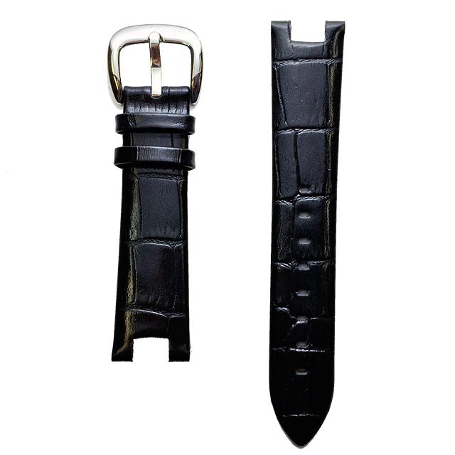花 BBレザー18mm BLACK