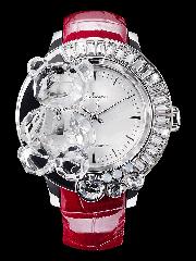 キラキラ時計 ガルティスコピオの DARMI UN ABBRACCIO コレクション