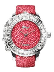 キラキラ時計 ガルティスコピオの JOLI SIMPLE コレクション