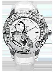 キラキラ時計 ガルティスコピオの LA GIOSTRA 1 コレクション