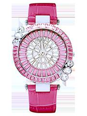 キラキラ時計 ガルティスコピオの MARGUERITE コレクション